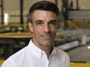 Former Crate & Barrel CEO Sascha Bopp