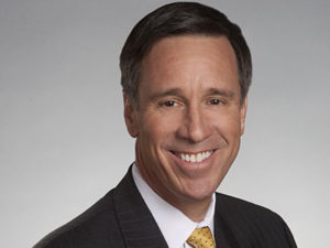 Marriott CEO Arne Sorensen