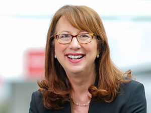 Staples CEO Shira Goodman