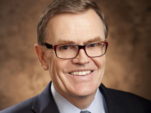 UPS CEO David Abney