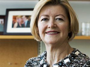 XTuit CEO Deborah Dunsire